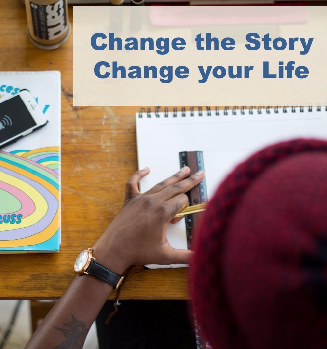 Change the Story, Change Your Life: Online talk via Worldwide Insight